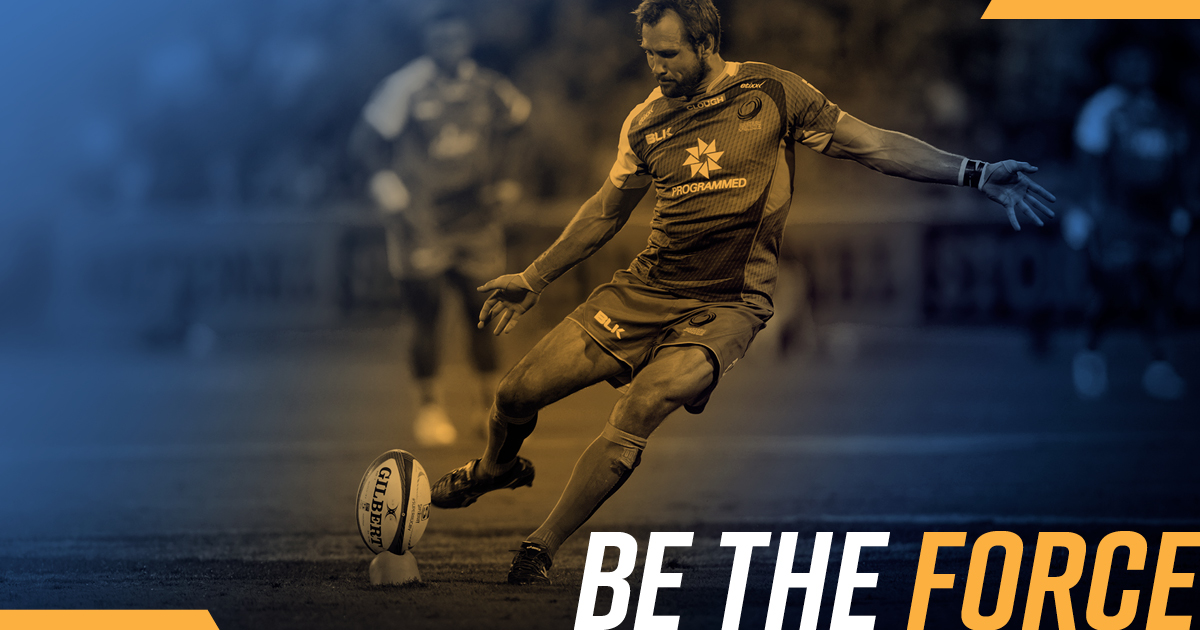 Western Force - Official Website of WA's Premier Rugby Union