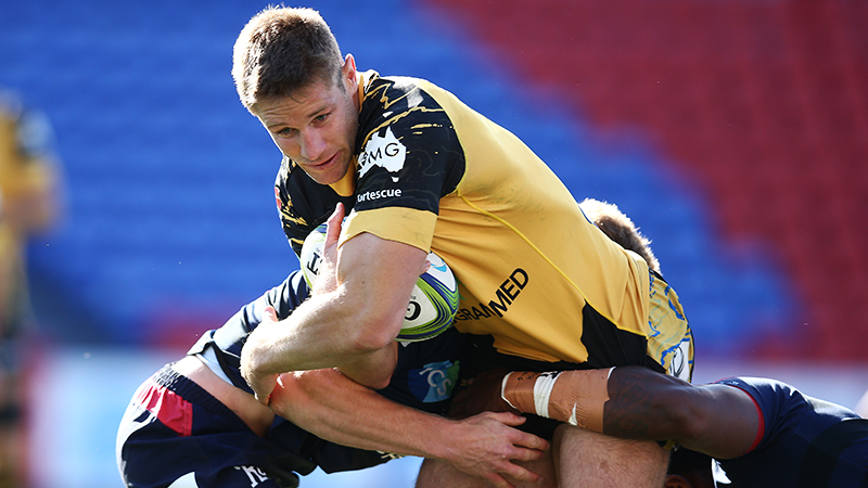 Force Trio Named In Wallabies Camp Western Force