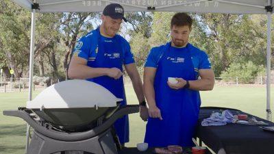 Harvey Beef Team Australia