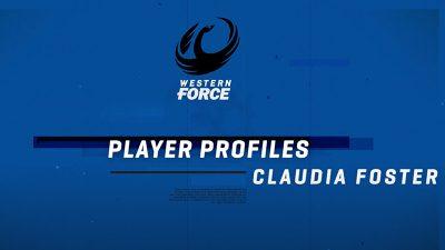 Claudia Foster